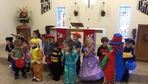 Grace Lutheran Church | Spring Hill, FL
