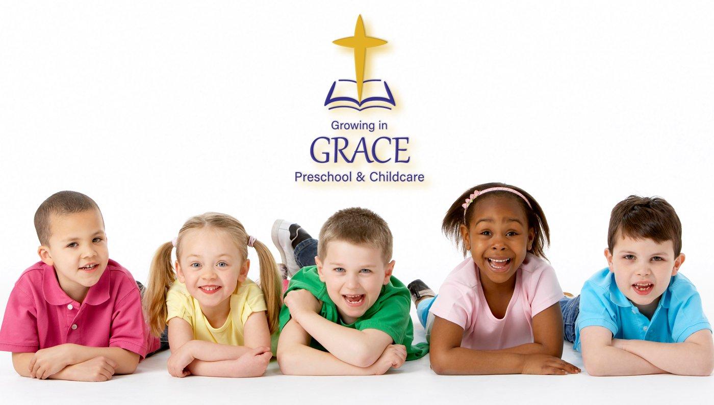 Growing in Grace Preschool   Spring Hill, FL