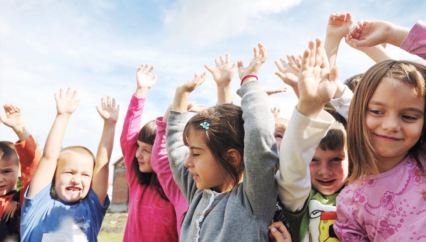 Growing in Grace Preschool | Spring Hill, FL