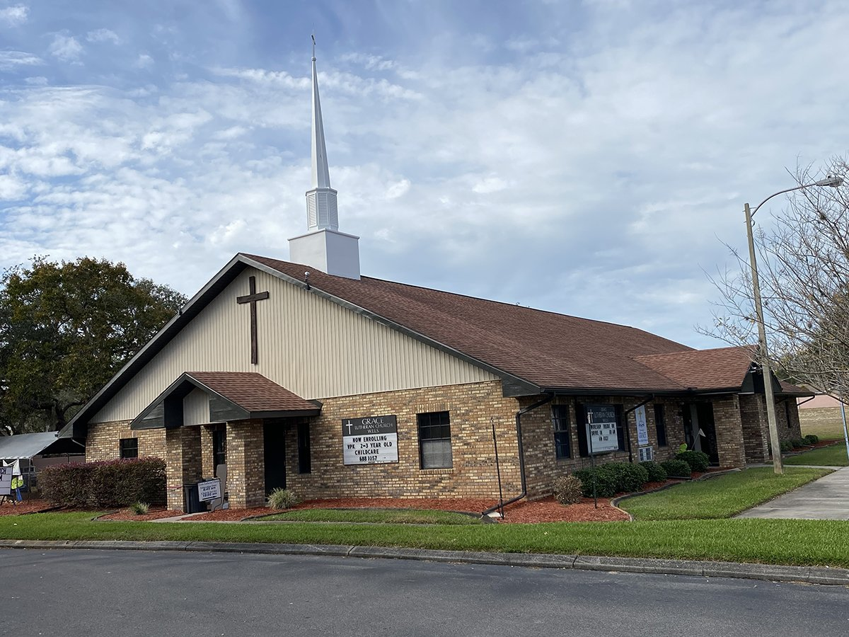 Grace Lutheran | Spring Hill - Florida