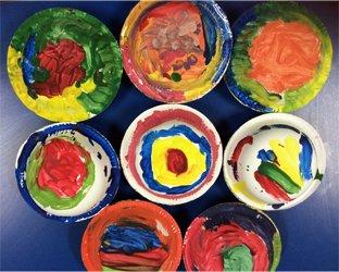 Growing in Grace Preschool Activities | Spring Hill, FL
